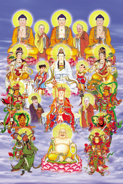 Tentang Blog | Kumpulan Ajaran Sang Buddha Untuk Mencapai ...