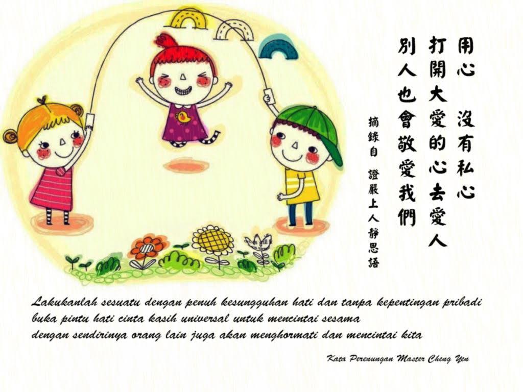 Kumpulan Ajaran Sang Buddha Untuk Mencapai Kebahagiaan Didalam